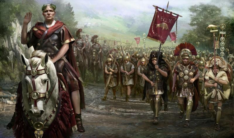 Caesars-Legions