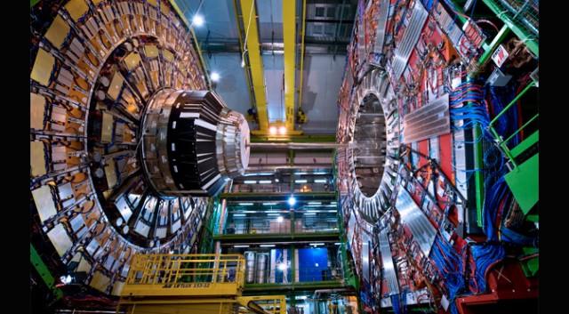 CERN-LHC
