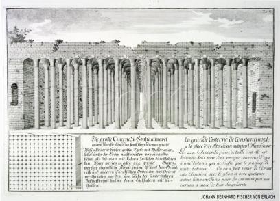 cistern-plan