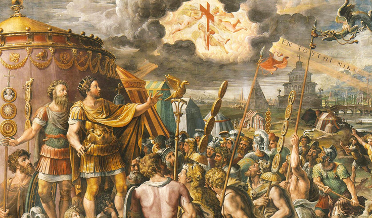 the role of constantine to christianity What was the impact that constantine had on christianity after he constantine and christianity essay - gaius as part of the role and.