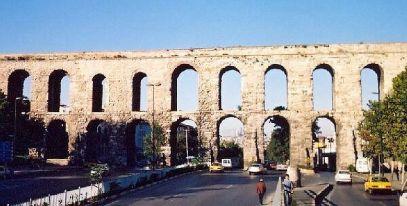 istanbul-aqueduc-valens