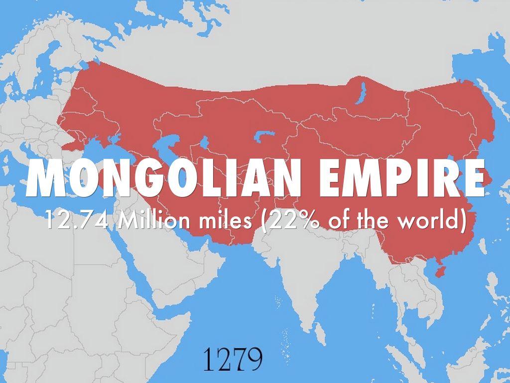 mangolian-empire