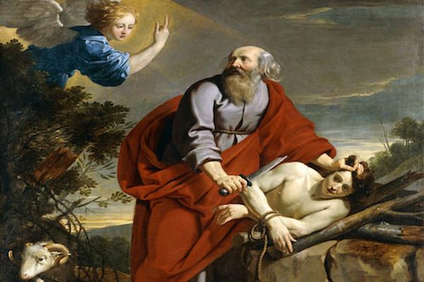 Abraham-Isaac-Angel
