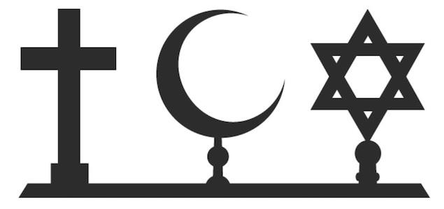 Abrahamic-Religions