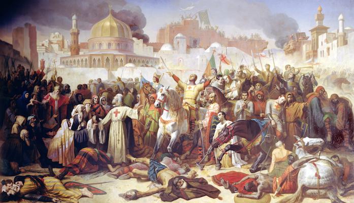 crusades-jerusalem