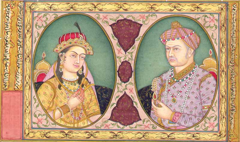 king_akbar_and_queen_jodhabai_md11