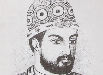 Alauddin based on historical accounts