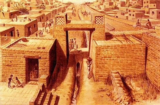 indus-civilization