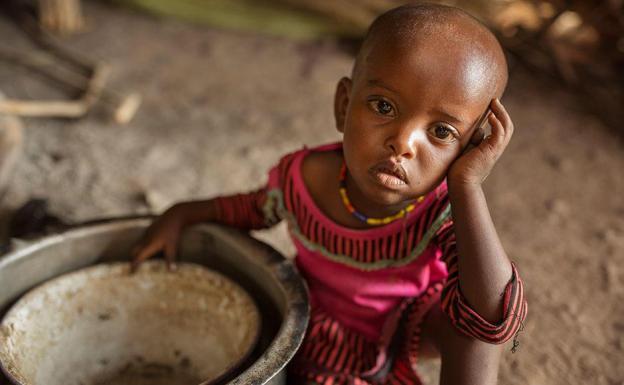 Kenya-child