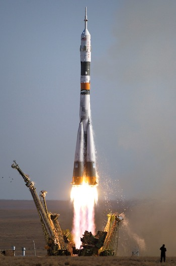 launch-soyuz