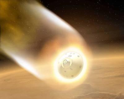 plasma-deorbit