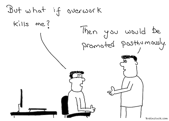 posthumous-promotion