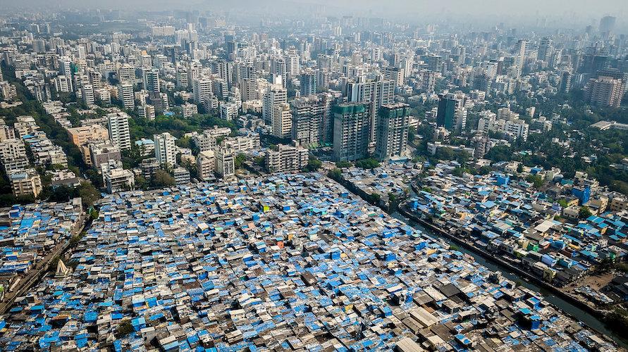 india-disparity